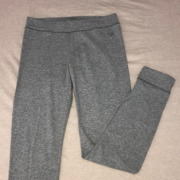 Justice Other - Gray Leggings